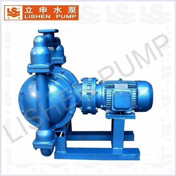 DBY型摆线型电动隔膜泵