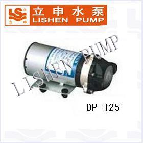 DP-125微型隔膜泵