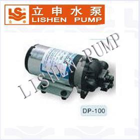 DP-100微型隔膜泵
