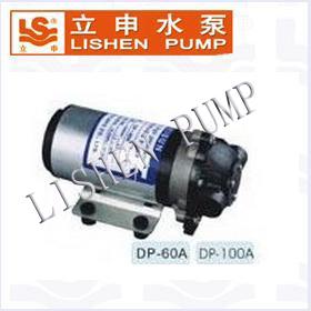 DP-100A微型隔膜泵