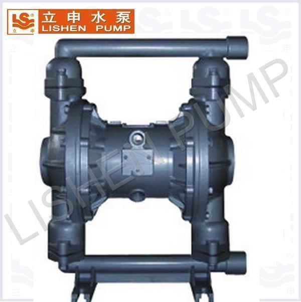 QBK-40新型气动隔膜泵