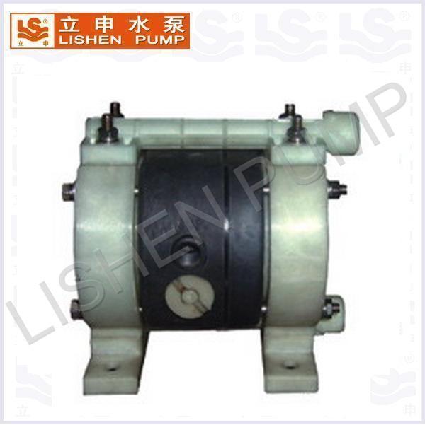 QBK-10|QBK-15新型气动隔膜泵