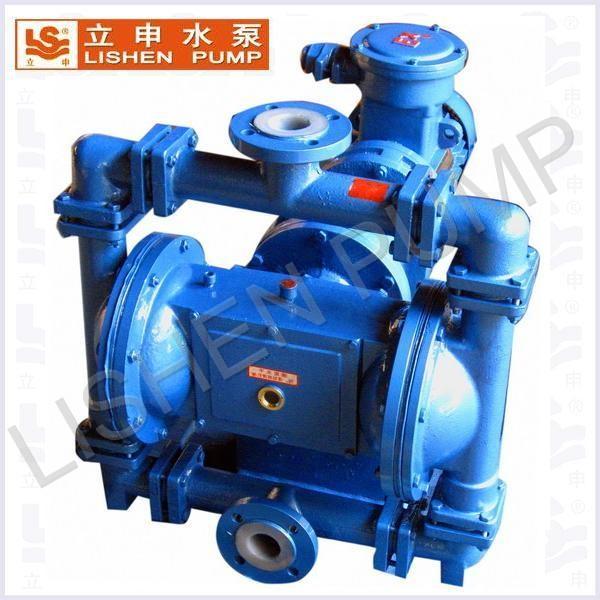 DBY型衬氟电动隔膜泵(摆线)
