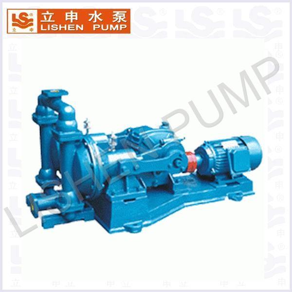 DBY型电动隔膜泵(涡轮)