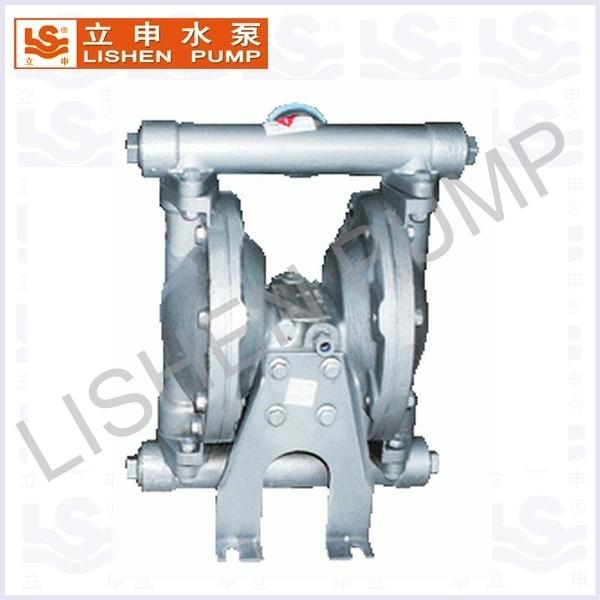 QBL-25不锈钢气动隔膜泵