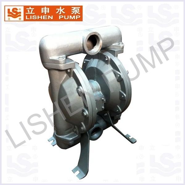 QBL-50不锈钢气动隔膜泵