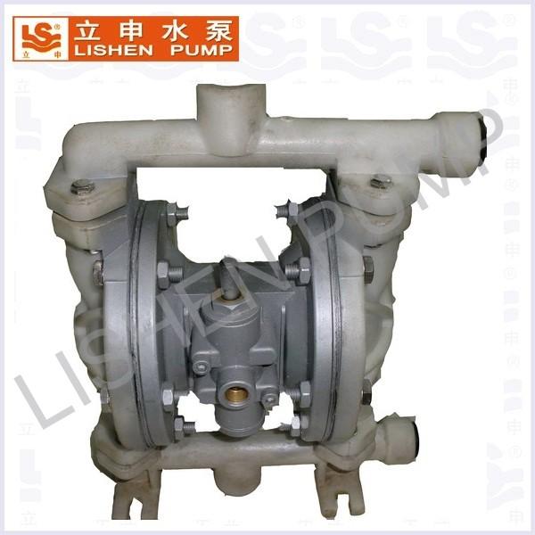 QBY-15型工程塑料气动隔膜泵