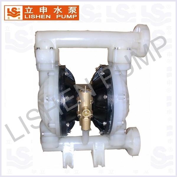 QBY-50/65工程塑料气动隔膜泵
