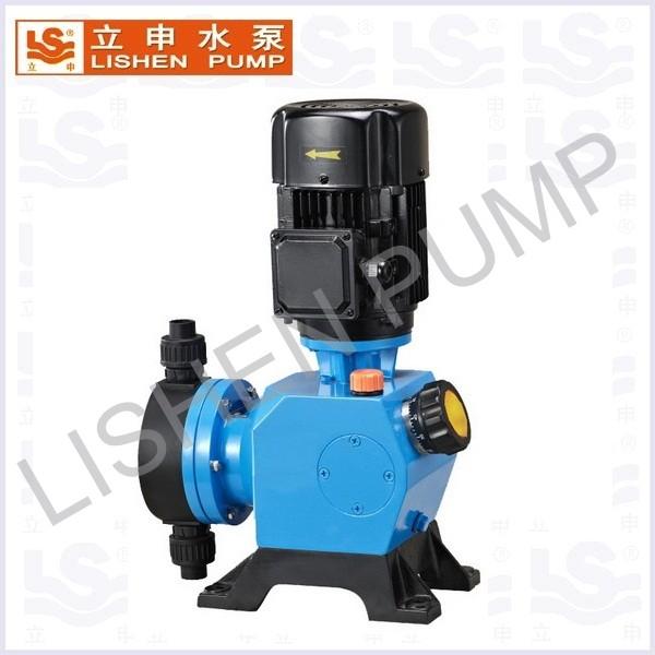 JMZ系列机械隔膜式计量泵